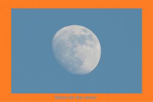 Samenwerken met moonshots