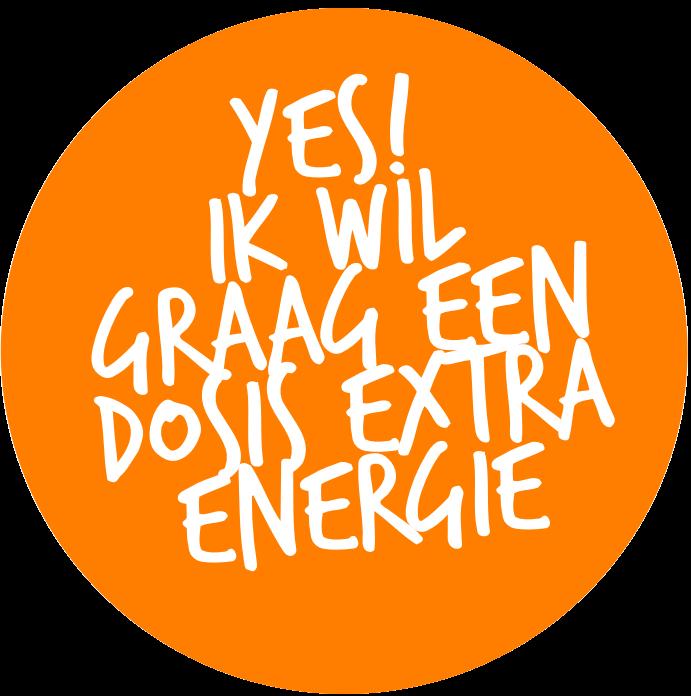 Aanmelding Energizer